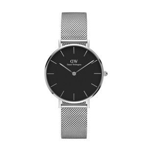 Daniel Wellington classic petite sterling watch
